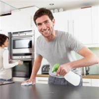 Are endocrine disruptors in cleaning products?