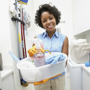 Green cleaning tips to help you clean and care for the planet